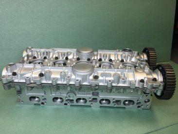 Dreamscience ST225 Race Engine