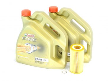 Castrol service pack 2
