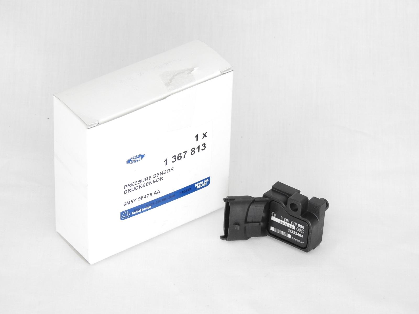 Genuine Ford Focus RS Mk2 Map Sensor